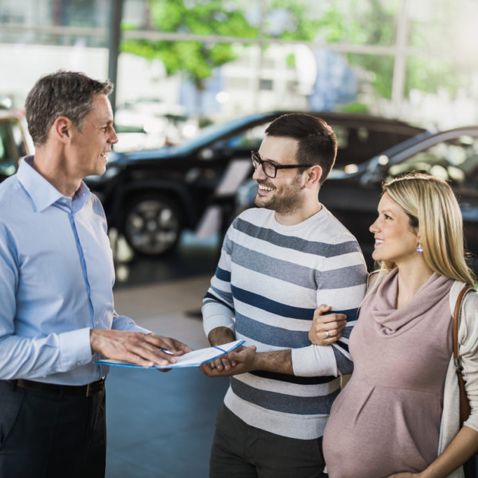 Suomalainen luottaa Toyotaan, Volvoon ja Volkswageniin