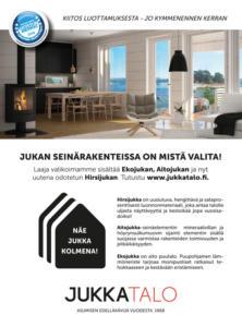 Jukkatalo VP 2 2018