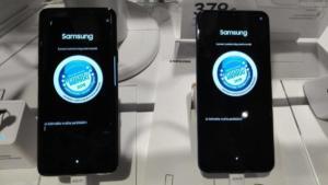 Samsung TeliaMyymälässä 5 2019